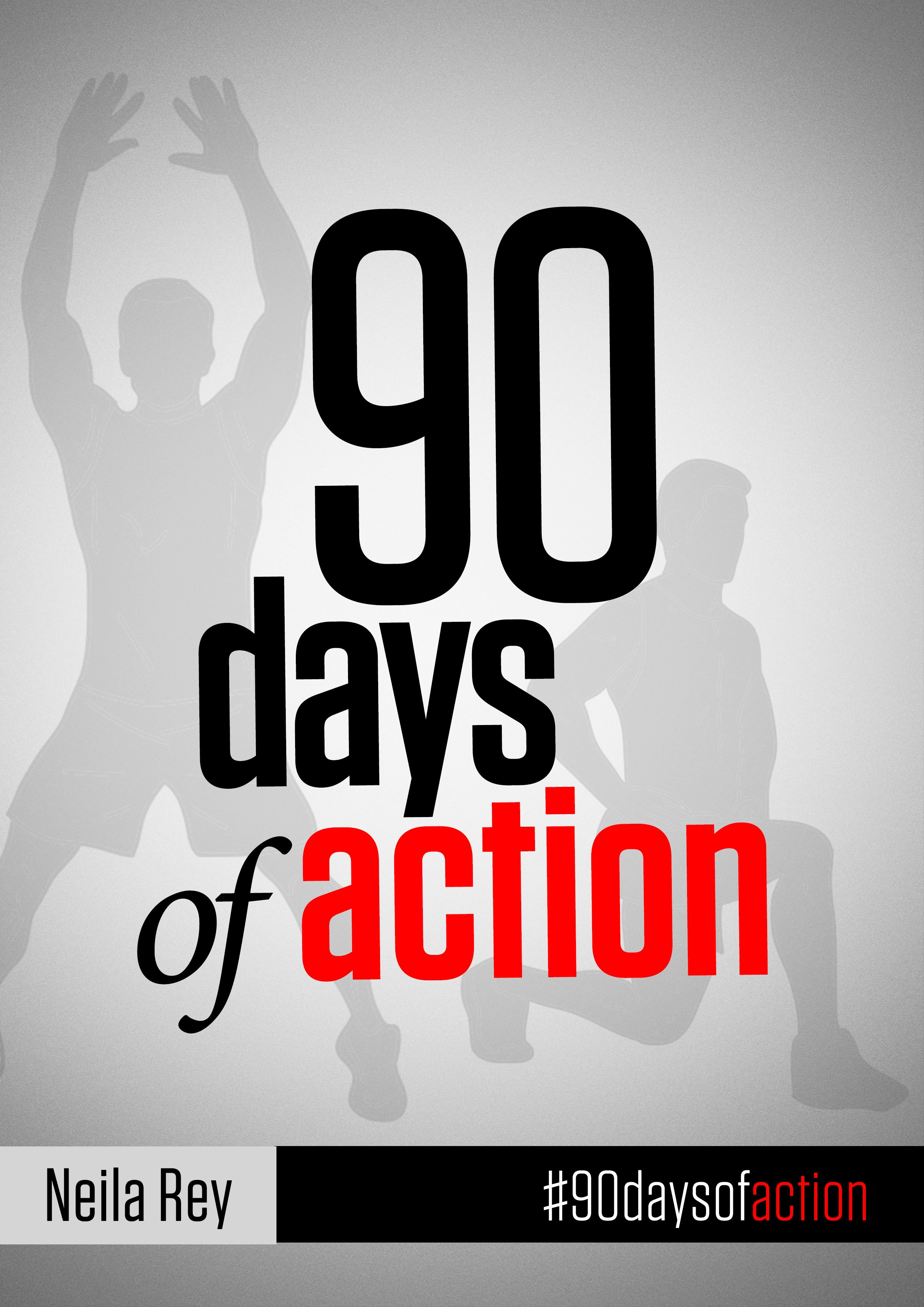 90 Days Of Action Free Fitness Program This Is Amazing