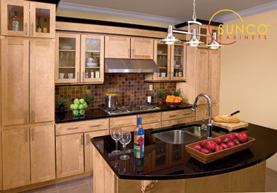 In Stock Cabinets For Your Kitchen With Images Affordable