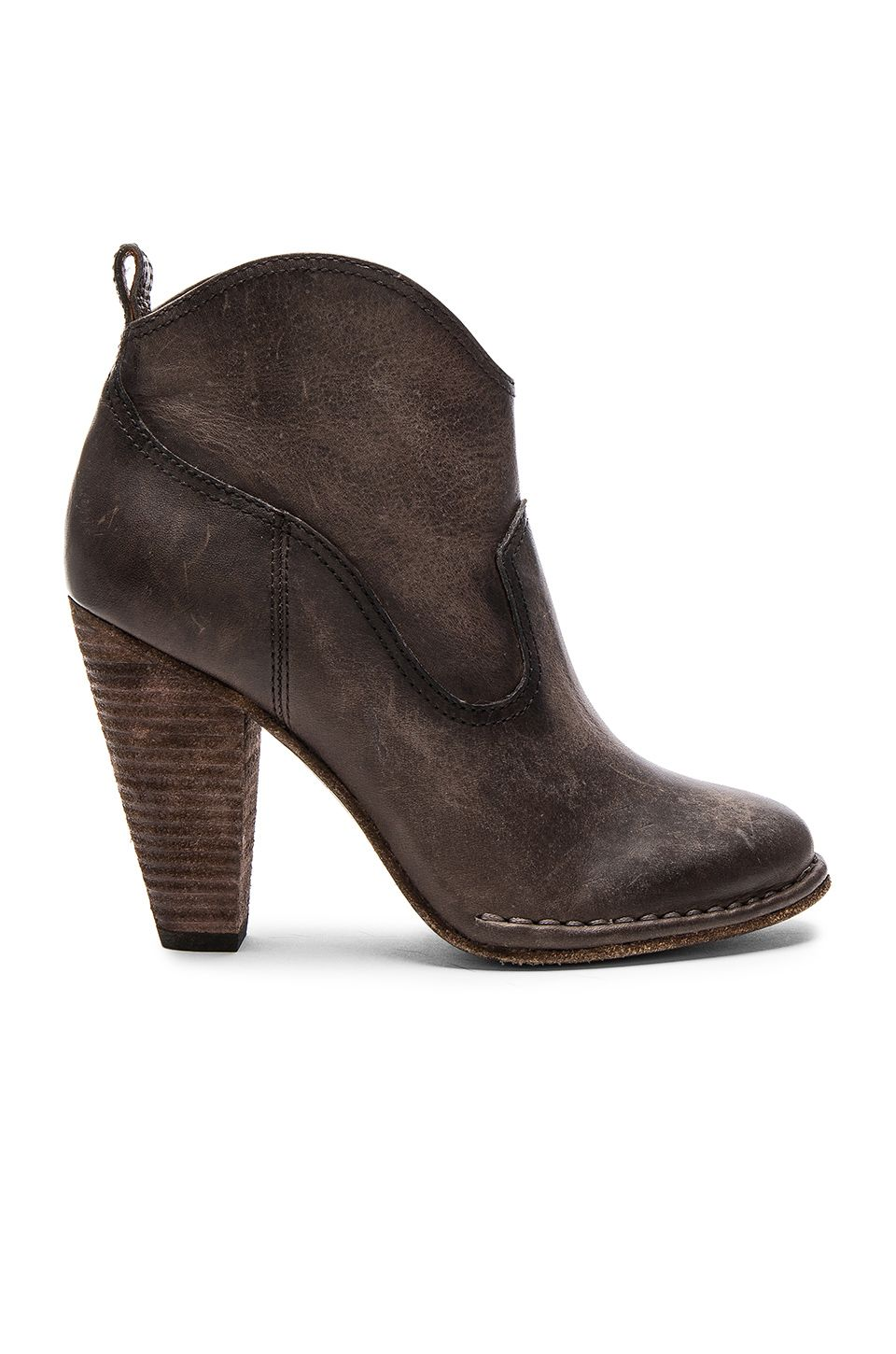 Women's Madeline Short Boot