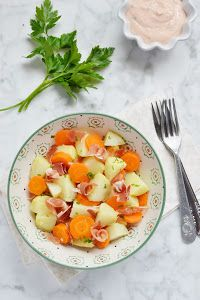Pin On Ensalada De Col .de torta de zanahoria, o si la comieron y se enamoraron, acá les dejo un paso a paso super fácil para hacer torta de zanahoria! pin on ensalada de col