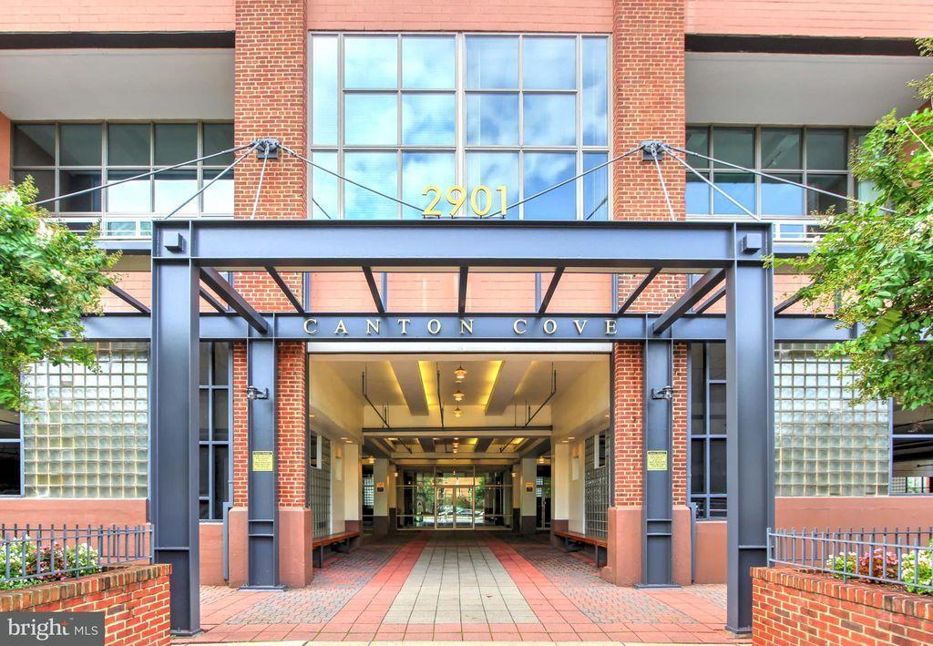 2901 Boston St Unit 401 Baltimore Md 21224 Zillow Condo Apartments For Sale Baltimore