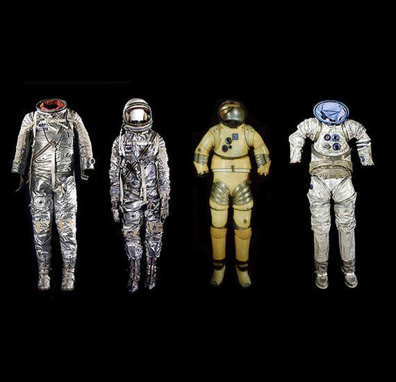 Space Suit Space Suit Space Fashion Space Odyssey