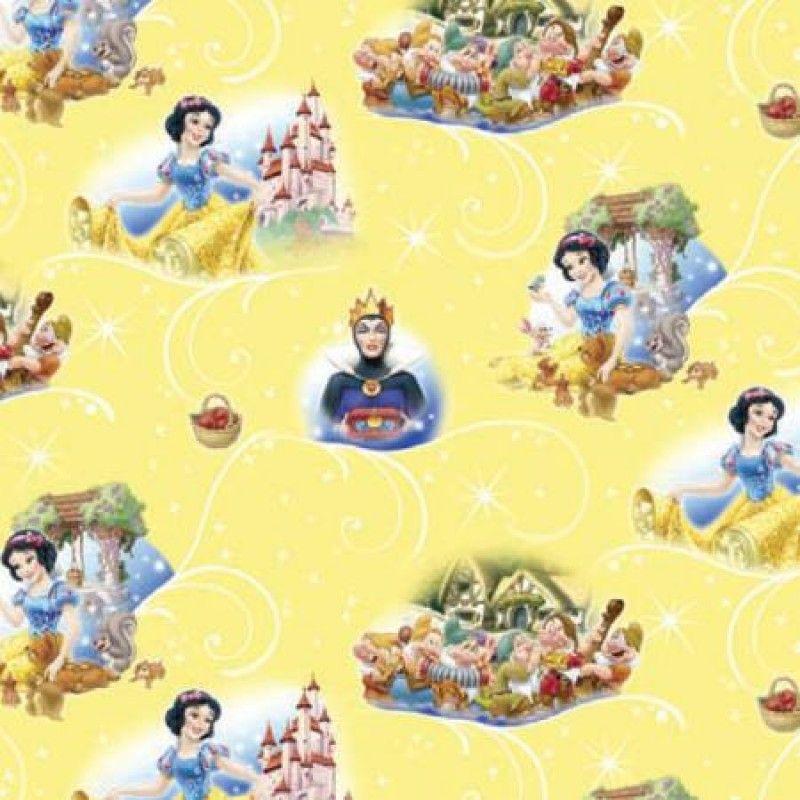 M3103-BB Tecido Disney Snow white - Branca de Neve tecidos personagens