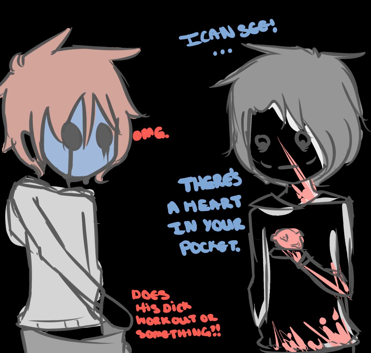 ABANDONED ( (With images) Eyeless jack, Anime, Abandoned