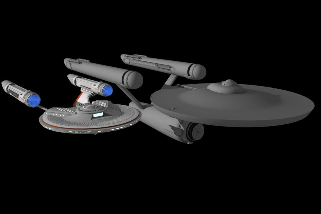 Star Trek Beyond USS Franklin | The Trek BBS