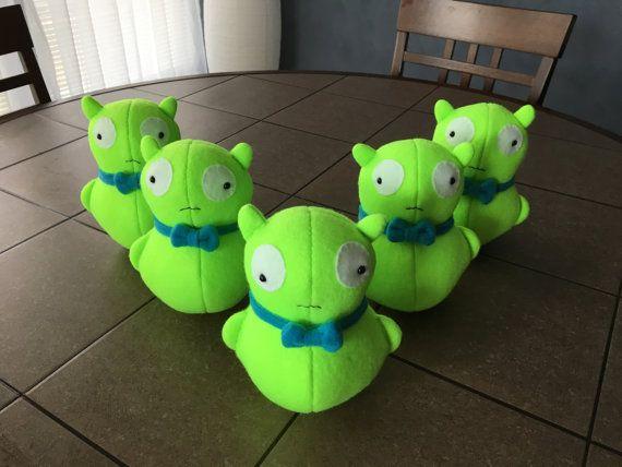 Kuchi Kopi Plush Toy By Plushengineer On Etsy Plush Engineer