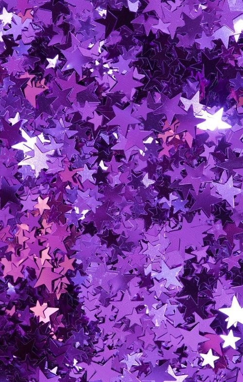 See more ideas about glitter phone wallpaper, sparkle wallpaper, medieval aesthetic. Purple #stars #purple #wallpaper #background #glitter #FF ...