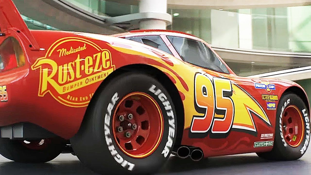 Watch Cars 3 (2017) Full Movie Online Free Streaming, Cars 3 (2017 ...