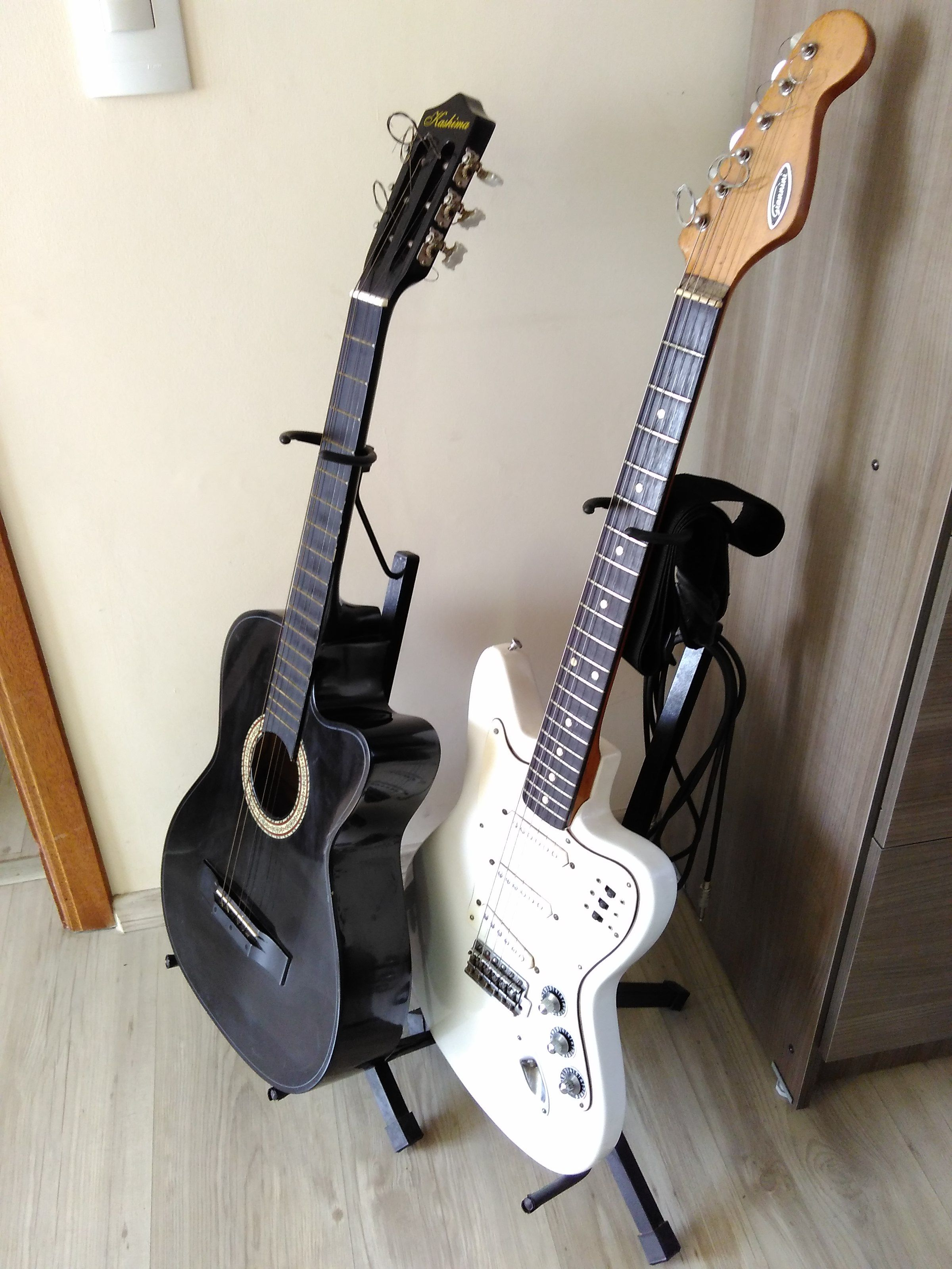 Guitarra Giannini Super Sonic Da Decada De 70 Reliquia