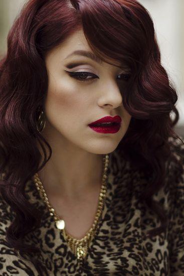 Nicoleta Spiridon's Portfolio - Make-up/Beauty
