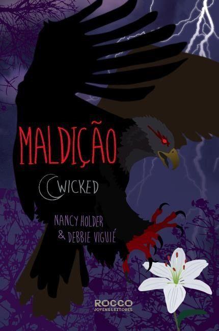 MALDIÇÃO - Wicked Vol. 2