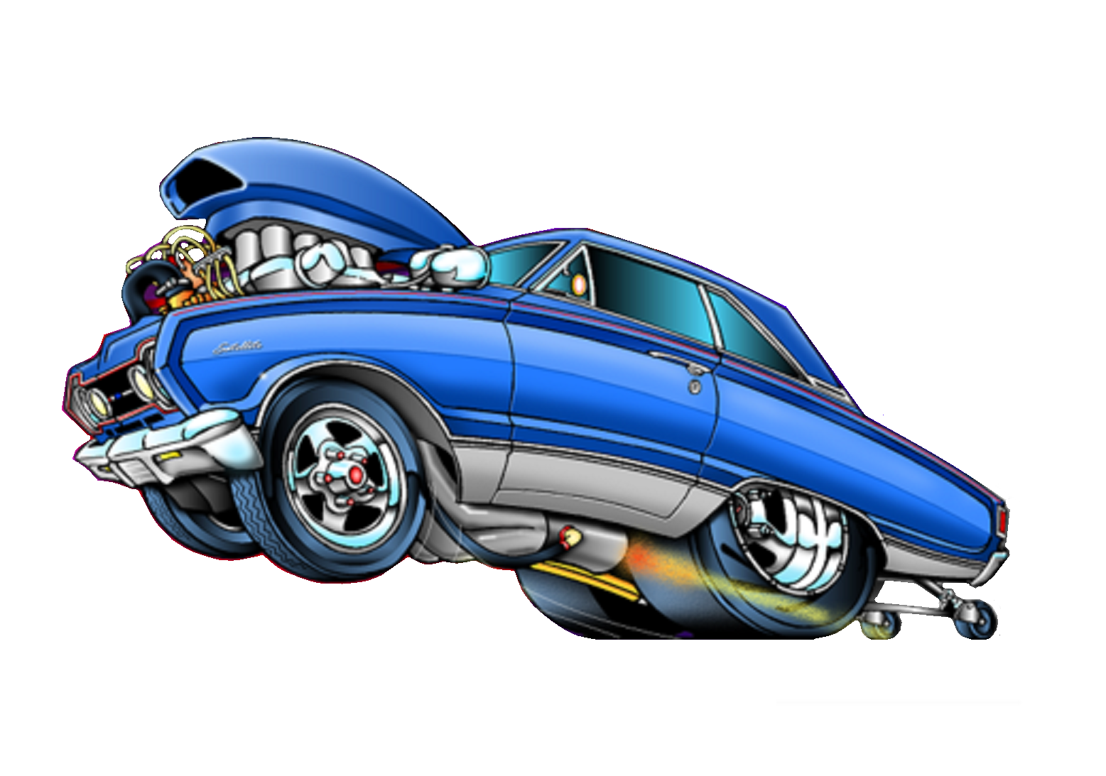 CarToons by My Info Car cartoon, Art cars, Car drawings