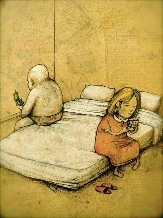 Французский Banksy