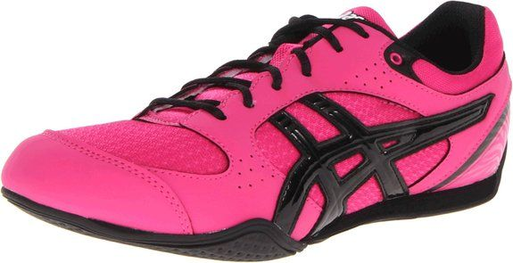 ASICS Cross - Chaussure de training Rhythmic 2 training Cross pour vif femme - Rose vif/ Noir/ Blanc 4674aa5 - newboost.website