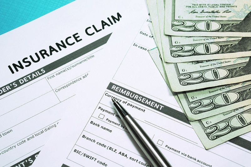 How to claim a new roof on your homeowners insurance in
