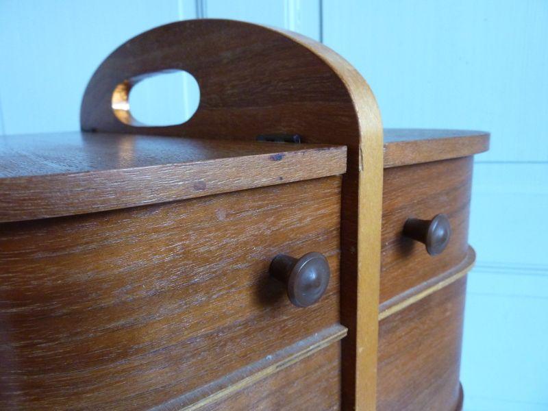 Epingle Sur Commode Vintage