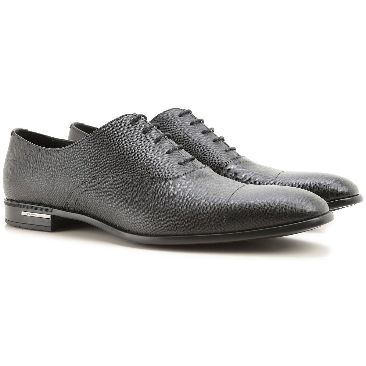 design distinctif magasin en ligne original à chaud Chaussures Prada pour homme, sneakers, mocassins et ...