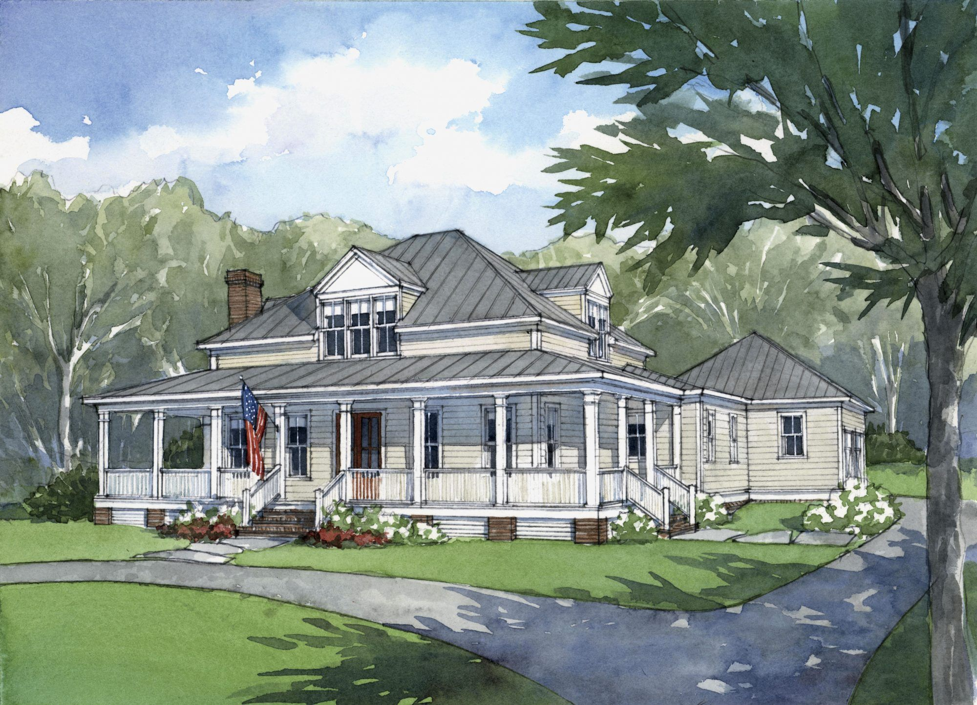 18+ Build a farmhouse ideas in 2021