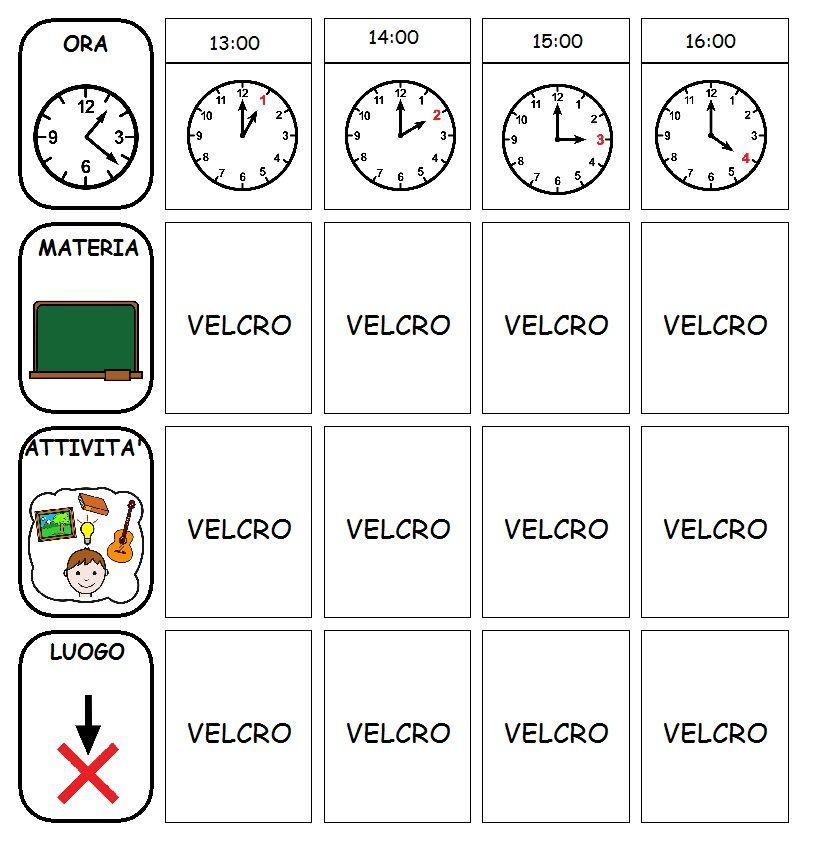 Calendario Spagnolo.Pin Di Iolanda Caldieri Su Da Stampare Attivita Di