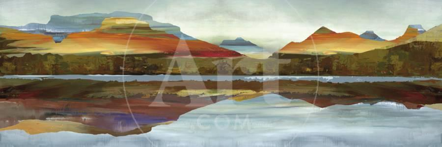 'Sierra' Giclee Print - Mark Chandon | Art.com