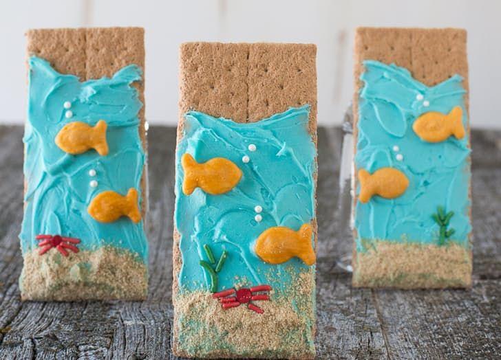 11 Food Art Ideas That Make Mealtime Fun via @PureWow
