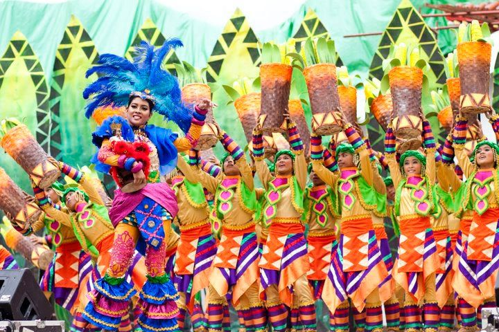 Image result for sinulog festival in philippines