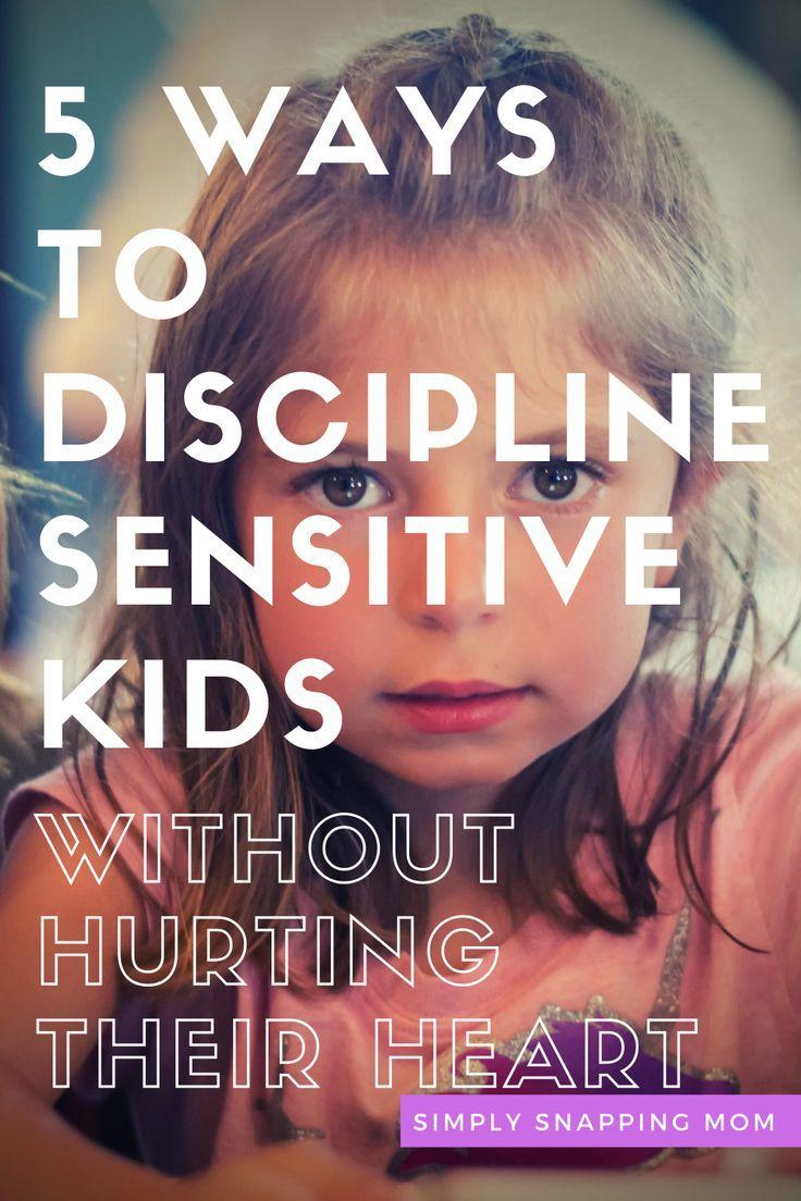 5 Effective Strategies for Raising Sensitive Kids