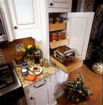California Ranch Home - traditional - spaces - orange county - frank pitman designs