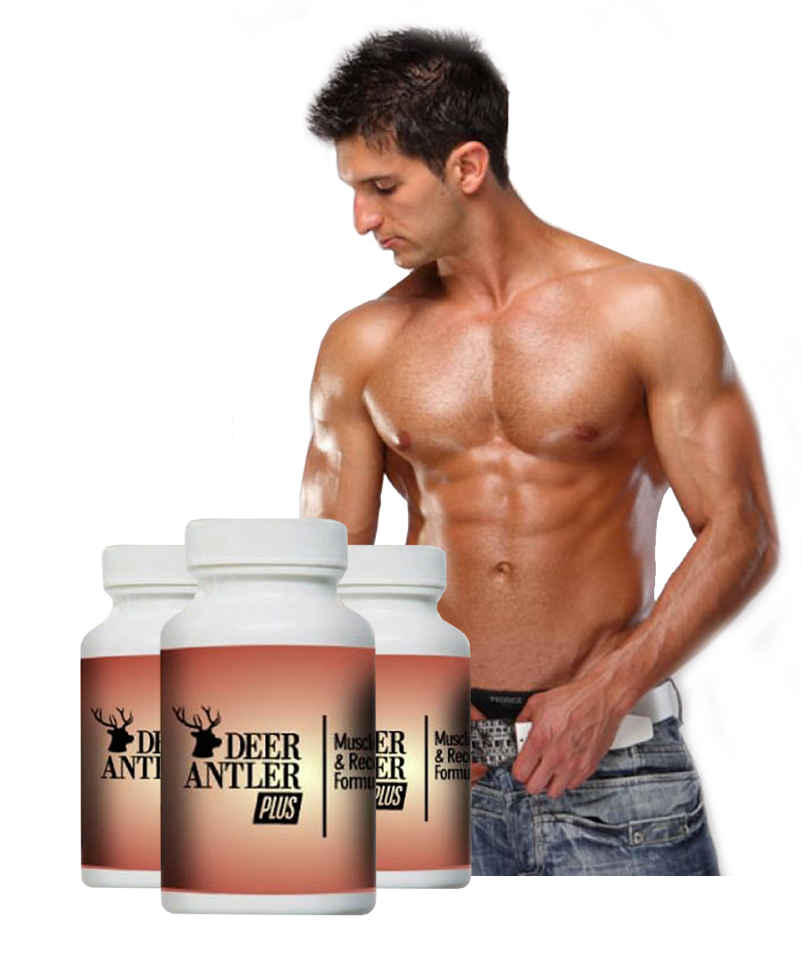 The Facts Are That Deer Antler Plus Helps In Muscle Building