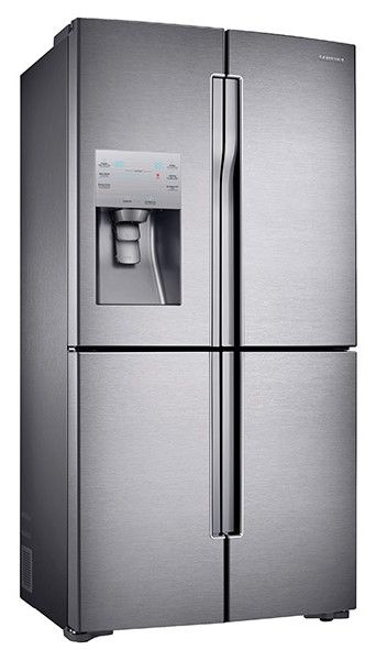 Genial A Comparison Of The Samsung Model RF23J9011SR Vs The LG Model LNXC23766D French  Door Refrigerator.