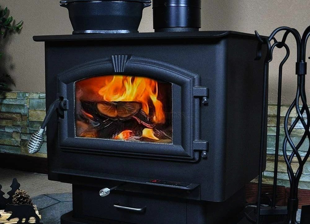 Buyer's Guide The Best Wood Stoves High efficiency wood