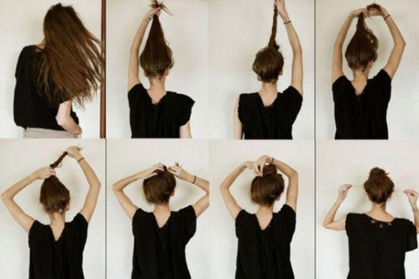 Veja na Coluna Social do nosso portal, como fazer alguns modelos lindos de penteado, de forma fácil e sem gastar nada, para você arrasar nas festas de fim de ano. www.seuevento.net.br/uberlandia/artigos-e-dicas/17/11/2014/penteados-lindos-e-faceis-de-fazer-para-as-festas-de-final-de-ano/