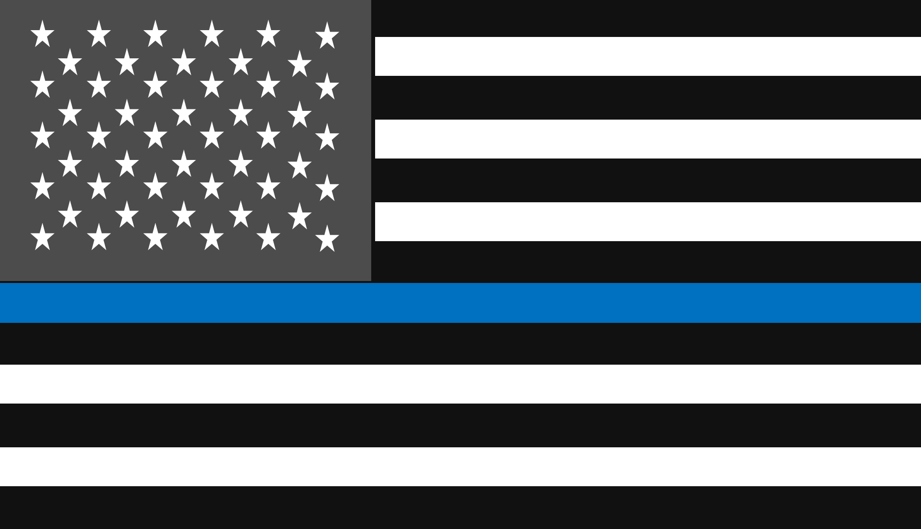 Thin Blue Line Lap Quilt Pattern For Your Favorite Law Enforcement Officers Or Their Family Very Easy Lap Quilt Patterns Quilt Patterns Flag Quilt