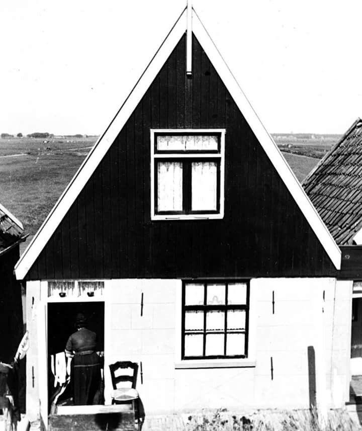 Noordeinde 66 1943