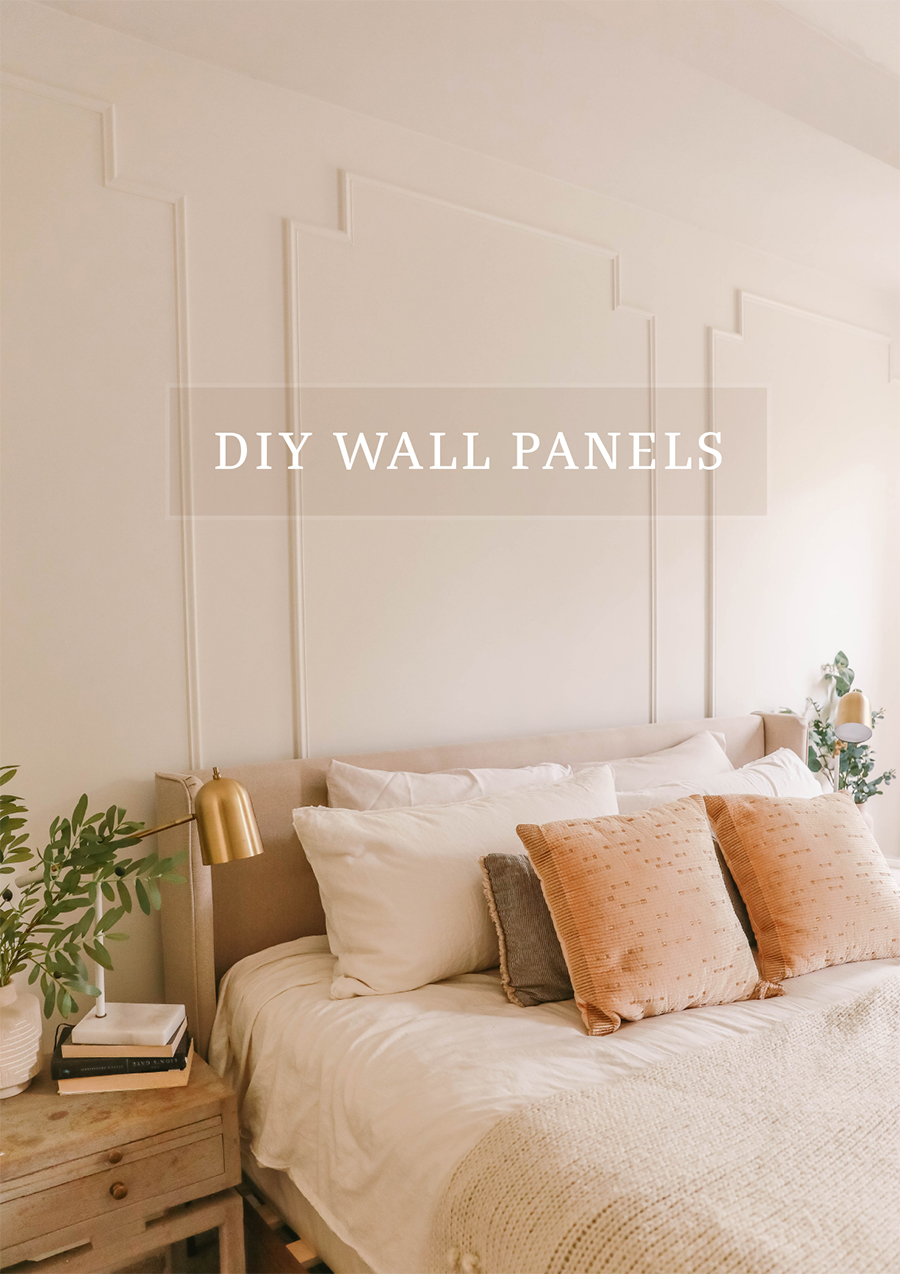 DIY Decorative Wall Panels. Wall paneling diy, Wall