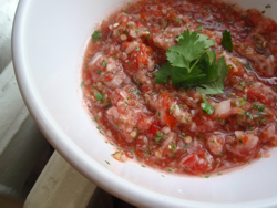 Biz Buzz Salsa | FoodieFest | Salsa, Food recipes, Salsa recipe