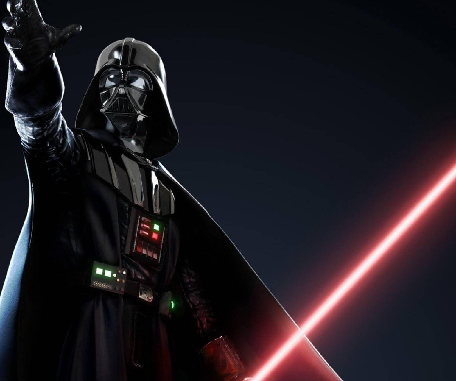 Download Darth Vader Wallpaper By BritishPatriot