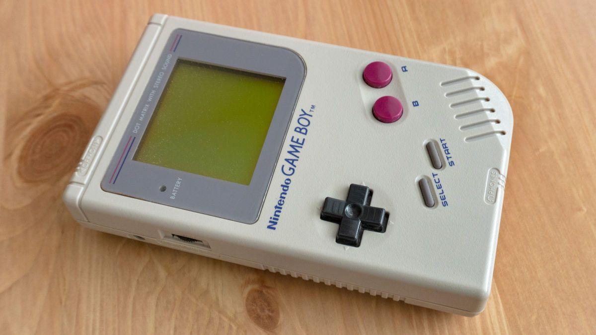 Nintendo Cracked Open Its Secret Game Boy Stash To Help A 95 Year Old Fan Gameboy Secret Game Nintendo