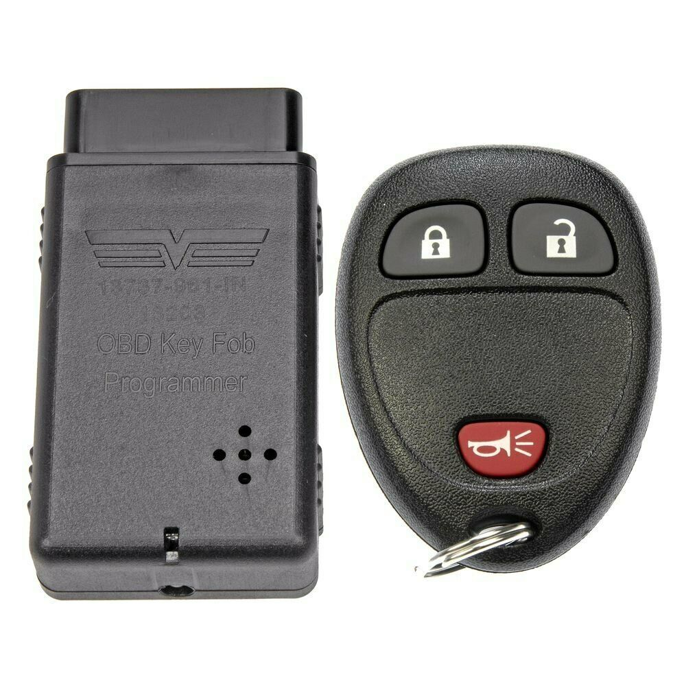 Details About Key Fob Remote For 2011 2014 Chevrolet Silverado