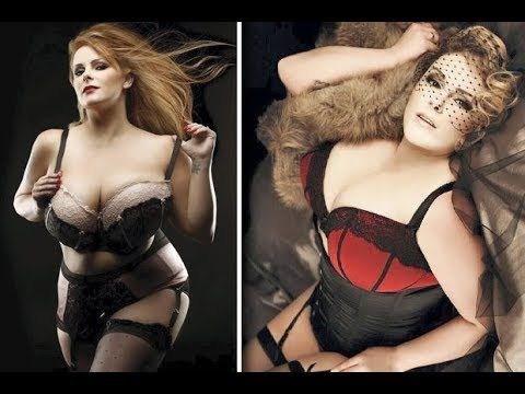 d7494b97206 Plus Size Big Fat Curvy Thick Chubby Stylish Best Outfits Ideas Collecti.