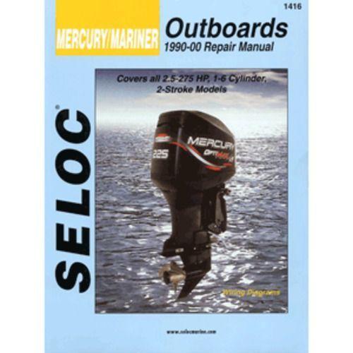 Seloc Service Manual