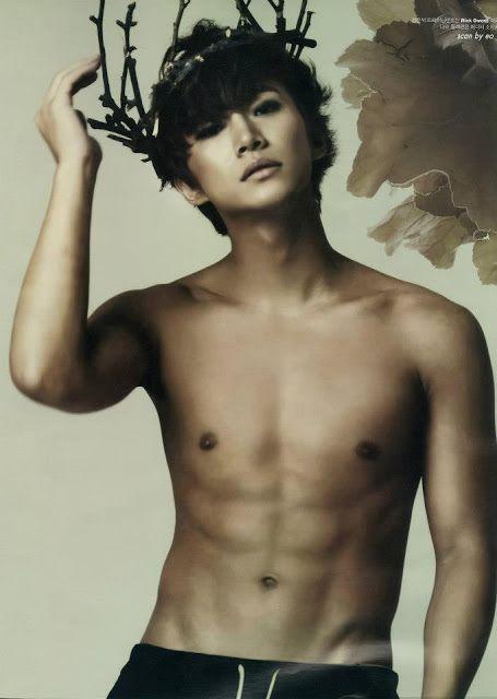 Male Idols And Diets Kpop Guys Korean Singer Lee Junho