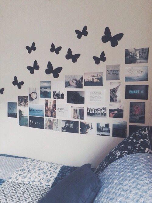 Soft Grunge Room Tumblr