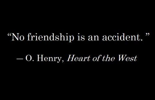 Friendship Quote Relationships