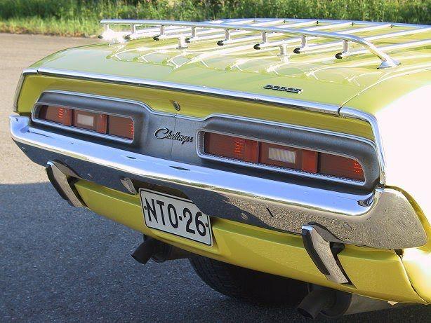 Challenger 71 Tail Lights Dodge Challenger Models Dodge Challenger 1970 Dodge Challenger