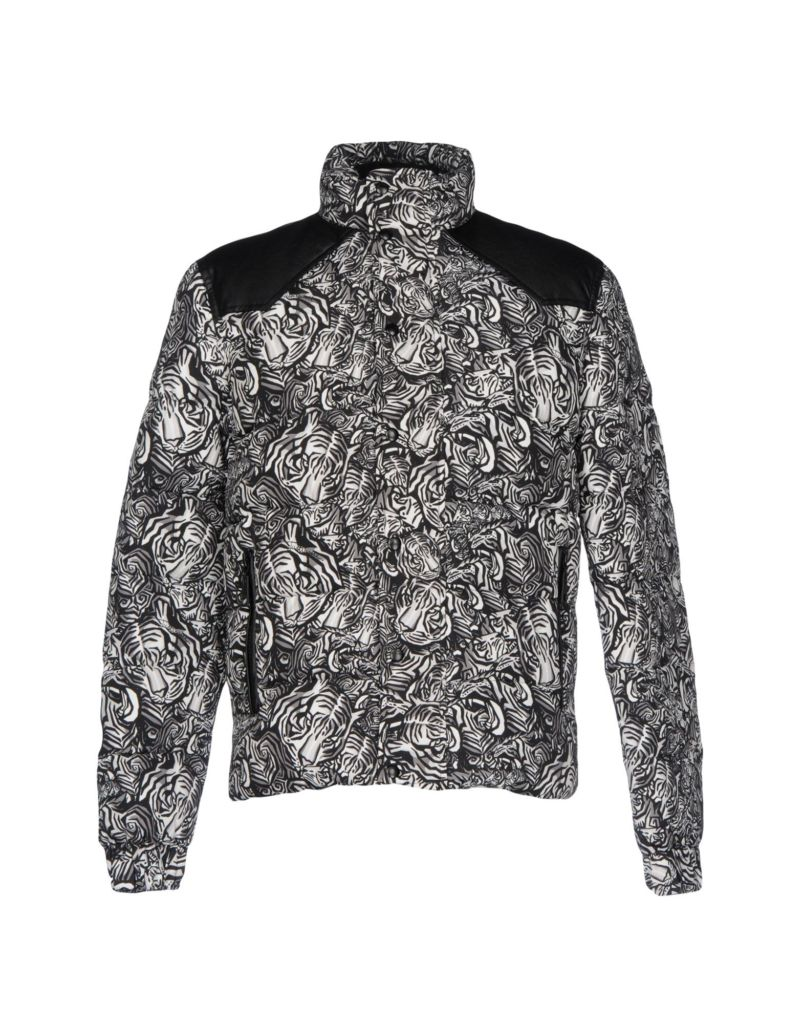 Just cavalli steppjacke