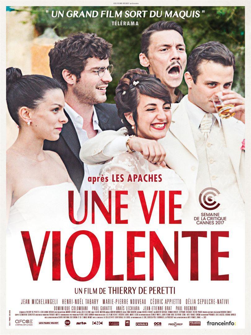 Une Vie Violente Regardez Films Complet Streaming FREE
