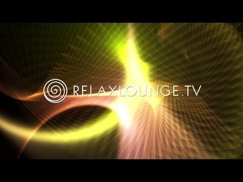 Loungemusik - Entspannung, Chill Out & Ruhige Musik - AMBIENT LIGHT VISUALS
