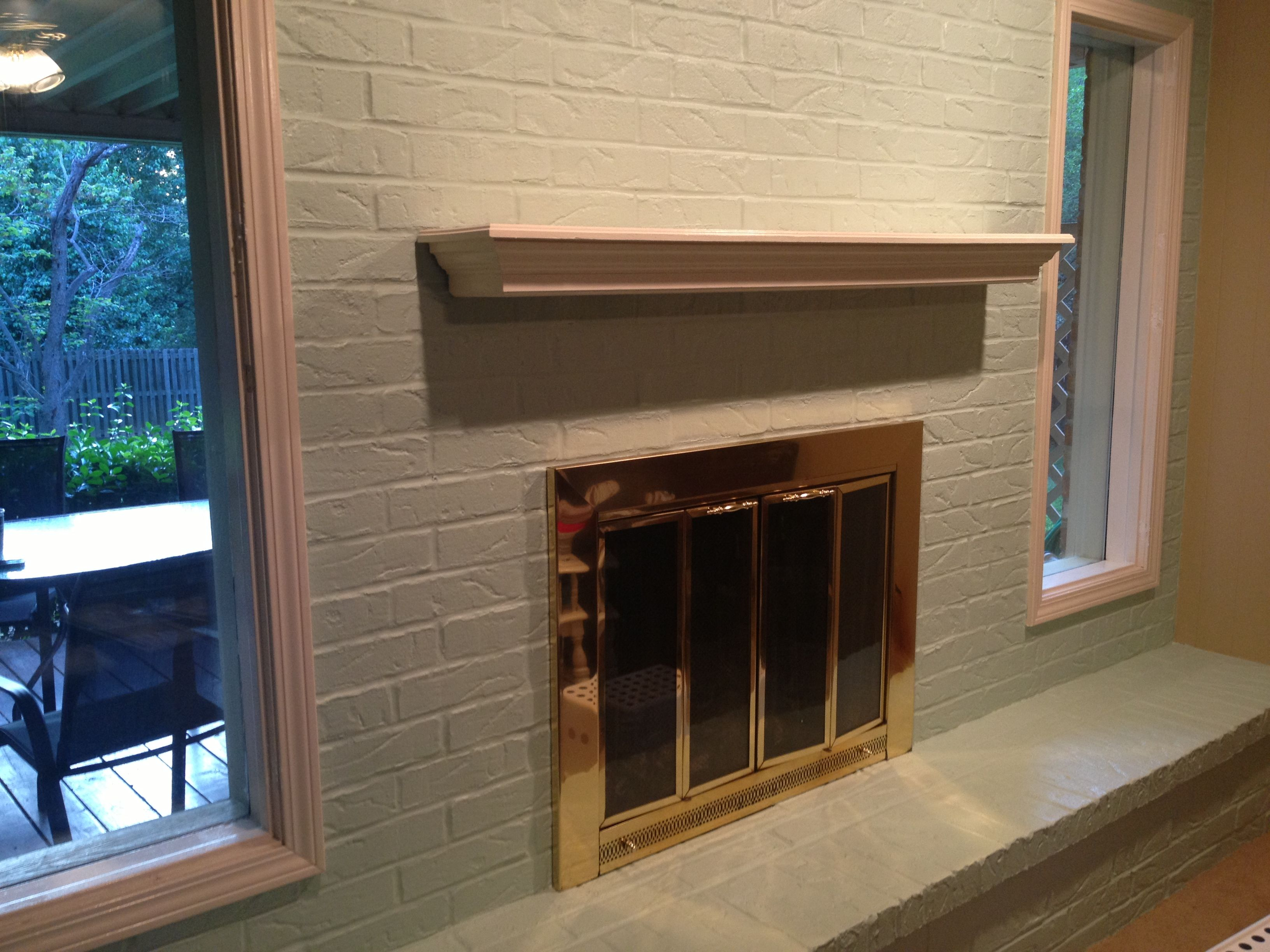 and for fireplace trend remodel remodeling concept inspiration brick makeover awesome of pic picture best loversiq popular options wall