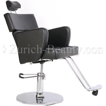 Newport Styling Chair The beauty of this chair is a mix of modern and classic  sc 1 st  Pinterest & Newport Styling Chair: The beauty of this chair is a mix of modern ... islam-shia.org